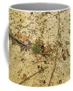Sandy Crossraods Coffee Mug