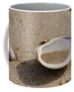 Sandy Dish Coffee Mug