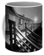 Sandy Feet Snack Shack Coffee Mug