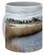 Sandy Hook New Jersey Coffee Mug