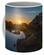 Sandy Hook Setting Coffee Mug