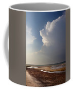 Sandy Neck Beach Coffee Mug
