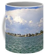 Sandy Neck Cottage Colony Coffee Mug