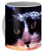 Sandy Paws Coffee Mug