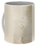 Sandy Steps Coffee Mug