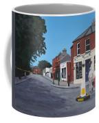 Sandymount Green Coffee Mug