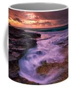 Sandys At Dawn Coffee Mug