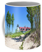 Sandyy Coffee Mug