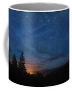 Sangre De Cristo Hideaway  Coffee Mug