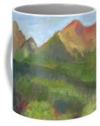 Sangres II Coffee Mug