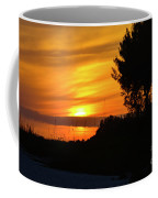 Sanibel Island Sunset Two Coffee Mug