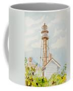 Sanibel Lighthouse 2 Coffee Mug