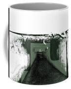Sanitarium Coffee Mug