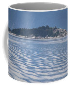 Sanjuan Islands Coffee Mug