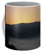 Sannin Sunrise Coffee Mug