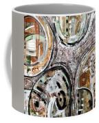 Sanoma Coffee Mug