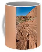 Sanstone Ripples Coffee Mug