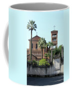 Sant Anselmo Church Coffee Mug