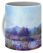 Santa Ana River Coffee Mug
