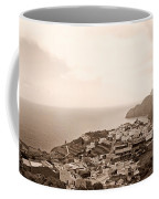 Santa Catalina At La Gomera Coffee Mug