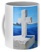 Santa Catarina's Cross Coffee Mug