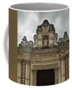 Santa Clara Antigua Guatemala Ruins  Coffee Mug