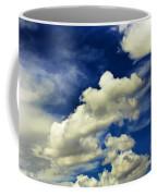 Santa Fe Clouds Coffee Mug