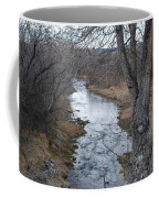 Santa Fe River Coffee Mug