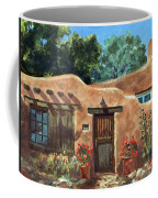 Santa Fe Traditions Coffee Mug