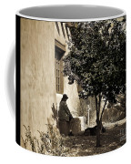 Santa Fe Woman  Coffee Mug