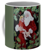 Santa, I Want _ Coffee Mug