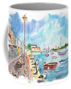 Santa Luzia 03 Coffee Mug