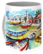 Santa Luzia 04 Coffee Mug