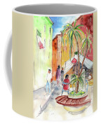 Santa Margherita In Italy 05 Coffee Mug