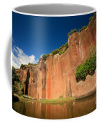 Santa Maria Azores Coffee Mug