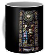 Santa Maria De Montserrat Abbey 2 Coffee Mug