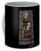 Santa Maria De Montserrat Abbey Coffee Mug