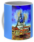 Santa Maria Venice Coffee Mug