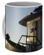 Santa Marie Sf Coffee Mug