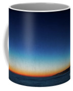 Santa Monica Sunset 1 Coffee Mug
