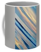 Santa Monica Sunset Coffee Mug