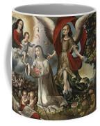Santa Rosa De Lima Coffee Mug