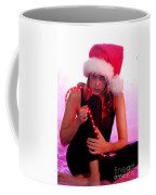 Santas Helper Coffee Mug