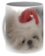 Santa's Sweetie Coffee Mug