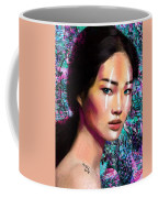 Santia Solitude 642a Coffee Mug