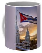 Santiago De Cuba Dusk Coffee Mug
