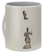 Santo Bulto (santiago Or San Diego) Coffee Mug