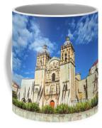Santo Domingo Church View Coffee Mug