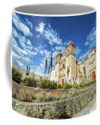Santo Domingo Church Wide Angle Coffee Mug