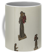 Santo Coffee Mug